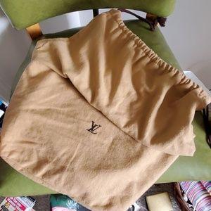 Yves Saint Laurent dust bag